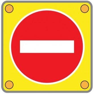 Panneaux routiers lumineux à Led - Devis sur Techni-Contact.com - 4