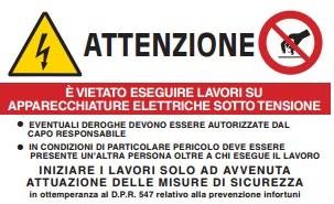 Panneaux signalétique multisymboles - Devis sur Techni-Contact.com - 2