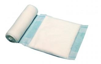 Pansement compressif stérile - Devis sur Techni-Contact.com - 1