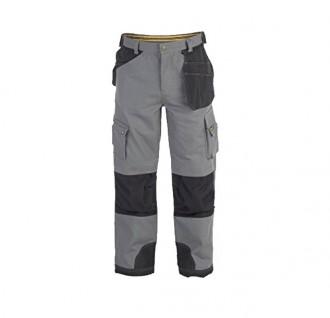 Pantalon Caterpillar gris - Devis sur Techni-Contact.com - 1