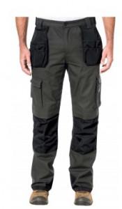Pantalon de travail Caterpillar - Devis sur Techni-Contact.com - 2