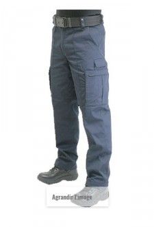 Pantalon d'intervention déperlant - Devis sur Techni-Contact.com - 1