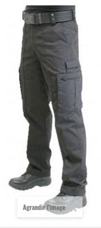 Pantalon d'intervention déperlant - Devis sur Techni-Contact.com - 2