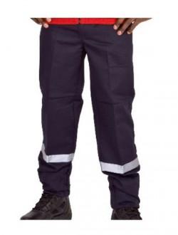 Pantalon de sécurité incendie - Devis sur Techni-Contact.com - 1