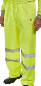 Pantalon de trafic - Devis sur Techni-Contact.com - 1