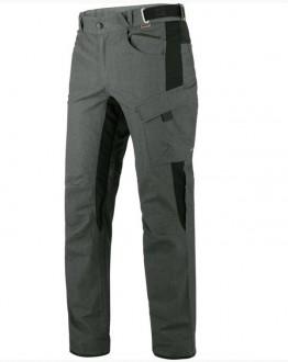 Pantalon de travail en stretch - Devis sur Techni-Contact.com - 1