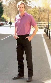 Pantalon de travail multipoches Taille 38 à 62 - Devis sur Techni-Contact.com - 1