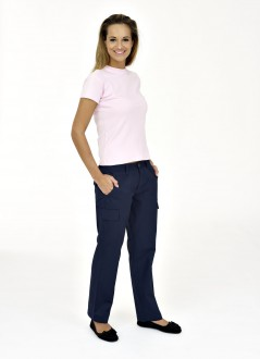 Pantalon de travail pour femme - Devis sur Techni-Contact.com - 1