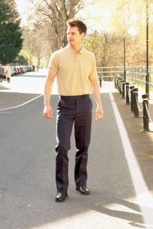 Pantalon de travail pour homme 35% coton - Devis sur Techni-Contact.com - 1