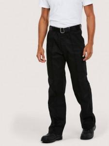 Pantalon de travail pour homme 35% coton - Devis sur Techni-Contact.com - 2