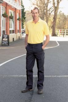 Pantalon de travail pour homme taille 38 à 62 - Devis sur Techni-Contact.com - 1