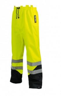 Pantalon haute visibilité de pluie - Devis sur Techni-Contact.com - 1