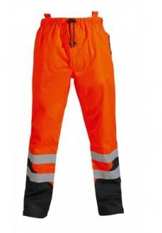 Pantalon haute visibilité de pluie - Devis sur Techni-Contact.com - 2