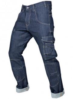 Pantalon jean de travail - Devis sur Techni-Contact.com - 1
