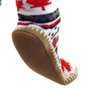 Pantoufles chauffantes - Devis sur Techni-Contact.com - 2