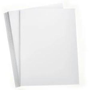 Papier sécurisé avec fil de sécurité pour entreprises - Devis sur Techni-Contact.com - 1