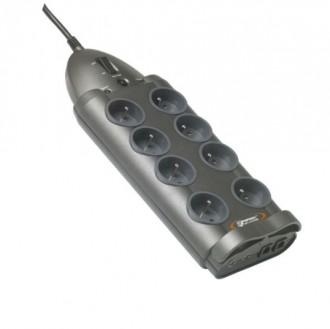 Parafoudre protection des équipements tv - Devis sur Techni-Contact.com - 1