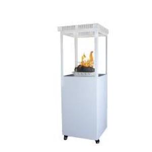 PARASOL CHAUFFANT au gaz fonctionnant  - Devis sur Techni-Contact.com - 1
