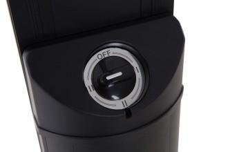Parasol chauffant électrique design - Devis sur Techni-Contact.com - 5