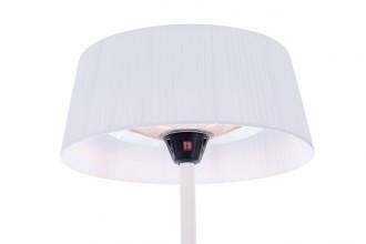 Parasol chauffant électrique terrasse - Devis sur Techni-Contact.com - 4