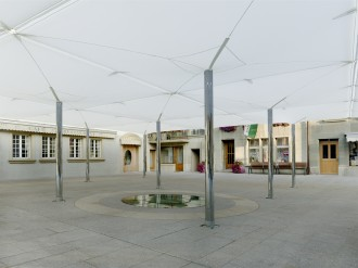 Parasol terrasse - Devis sur Techni-Contact.com - 3