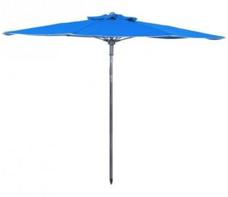 Parasol très résistant au vent - Devis sur Techni-Contact.com - 1