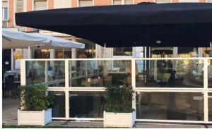 Paravent modulaire de terrasse - Devis sur Techni-Contact.com - 1