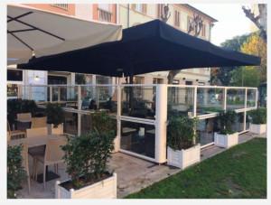 Paravent modulaire de terrasse - Devis sur Techni-Contact.com - 2