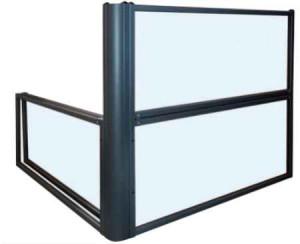 Paravent modulaire de terrasse - Devis sur Techni-Contact.com - 4