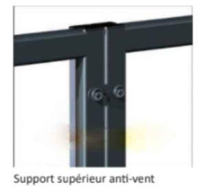 Paravent modulaire de terrasse - Devis sur Techni-Contact.com - 7