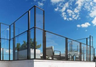 Paravent terrasse téléscopique - Devis sur Techni-Contact.com - 4