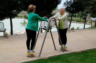 Parc activites physiques pour seniors - Devis sur Techni-Contact.com - 4