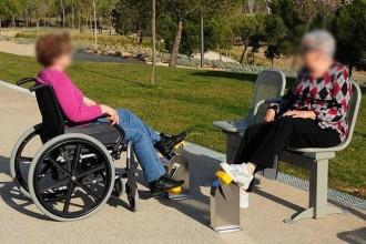 Parc activites physiques pour seniors - Devis sur Techni-Contact.com - 5