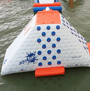 Parc aquatique gonflable 50 personnes - Devis sur Techni-Contact.com - 5