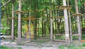 Parcours acrobatique modulable - Devis sur Techni-Contact.com - 3