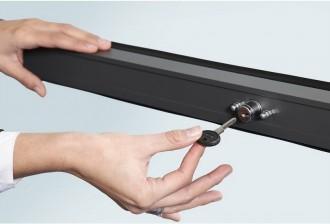 Pare-vent retractable - Devis sur Techni-Contact.com - 5