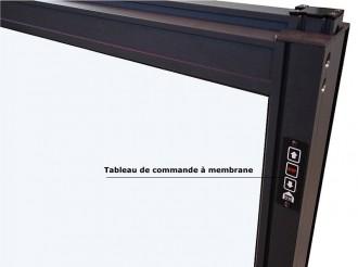 Pare-vent rétractable électrique - Devis sur Techni-Contact.com - 5