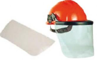 Pare-visage écran en polycarbonate - Devis sur Techni-Contact.com - 1