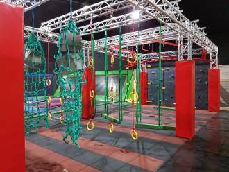 Park de divertissement actif - Devis sur Techni-Contact.com - 2