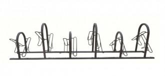 Parking vélos au sol - Devis sur Techni-Contact.com - 1