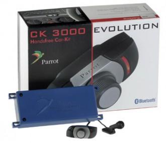 Parrot Ck3000 kit mains-libres Bluetooth - Devis sur Techni-Contact.com - 1