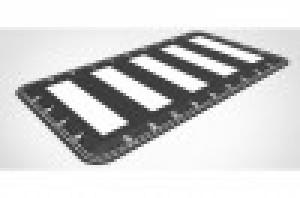 Passage piétons ralentisseur de véhicule  - Devis sur Techni-Contact.com - 1