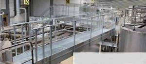 Passerelle industrielle sur mesure - Devis sur Techni-Contact.com - 1