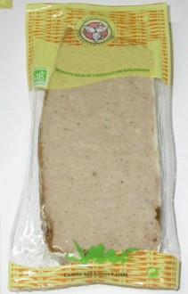 Pâté de foie de porc bio - Devis sur Techni-Contact.com - 1