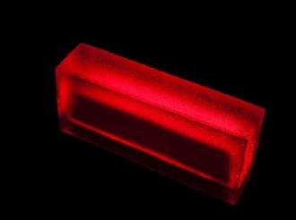Pavé décoratif lumineux LED - Devis sur Techni-Contact.com - 1