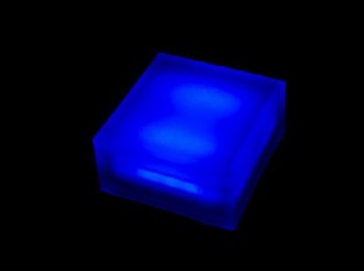 Pavé LED basse tension - Devis sur Techni-Contact.com - 1