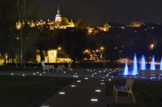 Pavé LED pour extérieur - Devis sur Techni-Contact.com - 4
