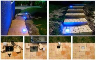 Pavé LED pour extérieur - Devis sur Techni-Contact.com - 5