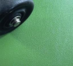 Peinture époxy antidérapante ininflammable - Devis sur Techni-Contact.com - 1
