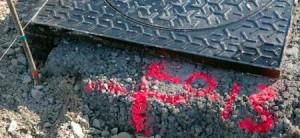 Peinture fluorescente marquage sol de chantier - Devis sur Techni-Contact.com - 6